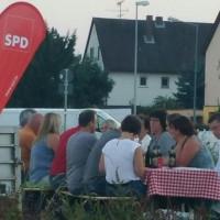 SPD Seukendorf Ortsentwicklung Wahl 2020